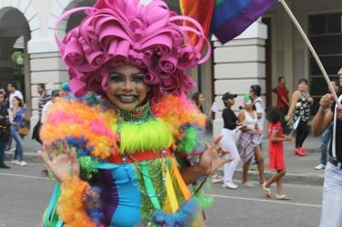 Memorias del Orgullo Guayaquil - Gay Pride Guayaquil Ecuador 2017 - Orgullo y diversidad sexual lgbt (50)