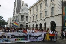 Memorias del Orgullo Guayaquil - Gay Pride Guayaquil Ecuador 2017 - Orgullo y diversidad sexual lgbt (51)