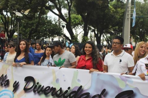 Memorias del Orgullo Guayaquil - Gay Pride Guayaquil Ecuador 2017 - Orgullo y diversidad sexual lgbt (52)