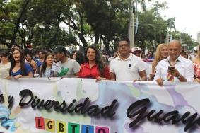 Memorias del Orgullo Guayaquil - Gay Pride Guayaquil Ecuador 2017 - Orgullo y diversidad sexual lgbt (53)