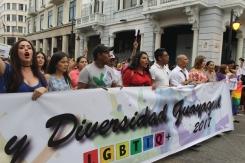 Memorias del Orgullo Guayaquil - Gay Pride Guayaquil Ecuador 2017 - Orgullo y diversidad sexual lgbt (54)