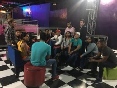 MEMORIAS REUNIÓN PREVIA ORGANIZACIÓN ORGULLO GUAYAQUIL 2018 11