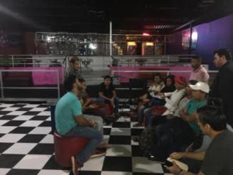 MEMORIAS REUNIÓN PREVIA ORGANIZACIÓN ORGULLO GUAYAQUIL 2018 3