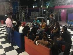 MEMORIAS REUNIÓN PREVIA ORGANIZACIÓN ORGULLO GUAYAQUIL 2018 5