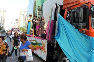 Orgullo Guayaquil - Gay pride Guayaquil - Orgullo LGBT Gay Ecuador Guayaquil 2015 - Asociación Silueta X 1