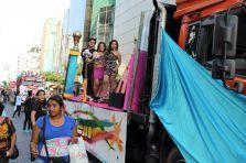 Orgullo Guayaquil - Gay pride Guayaquil - Orgullo LGBT Gay Ecuador Guayaquil 2015 - Asociación Silueta X Transgeneros (5)