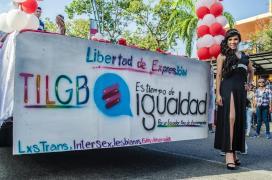 Orgullo Guayaquil - Gay pride Guayaquil - Orgullo LGBT Gay Ecuador Guayaquil 2015 - Campaña tiempo de igualdad (5)