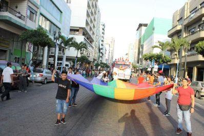 Orgullo Guayaquil - Gay pride Guayaquil - Orgullo LGBT Gay Ecuador Guayaquil 2015 - Orgullo y Diversidad Sexual (1)