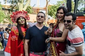 Orgullo Guayaquil - Gay pride Guayaquil - Orgullo LGBT Gay Ecuador Guayaquil 2015 - Orgullo y Diversidad Sexual (107)