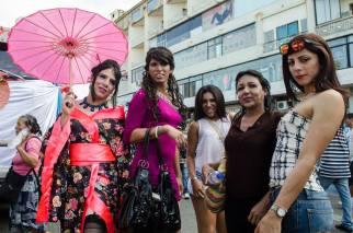 Orgullo Guayaquil - Gay pride Guayaquil - Orgullo LGBT Gay Ecuador Guayaquil 2015 - Orgullo y Diversidad Sexual (108)