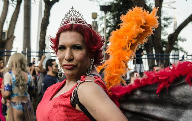 Orgullo Guayaquil - Gay pride Guayaquil - Orgullo LGBT Gay Ecuador Guayaquil 2015 - Orgullo y Diversidad Sexual (115)