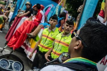 Orgullo Guayaquil - Gay pride Guayaquil - Orgullo LGBT Gay Ecuador Guayaquil 2015 - Orgullo y Diversidad Sexual (122)