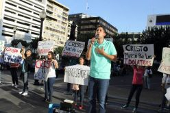 Orgullo Guayaquil - Gay pride Guayaquil - Orgullo LGBT Gay Ecuador Guayaquil 2015 - Orgullo y Diversidad Sexual (124)