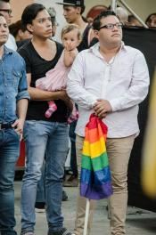 Orgullo Guayaquil - Gay pride Guayaquil - Orgullo LGBT Gay Ecuador Guayaquil 2015 - Orgullo y Diversidad Sexual (125)