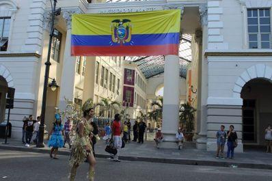 Orgullo Guayaquil - Gay pride Guayaquil - Orgullo LGBT Gay Ecuador Guayaquil 2015 - Orgullo y Diversidad Sexual (128)