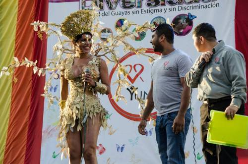 Orgullo Guayaquil - Gay pride Guayaquil - Orgullo LGBT Gay Ecuador Guayaquil 2015 - Orgullo y Diversidad Sexual (130)