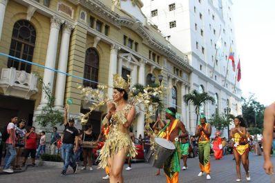 Orgullo Guayaquil - Gay pride Guayaquil - Orgullo LGBT Gay Ecuador Guayaquil 2015 - Orgullo y Diversidad Sexual (155)