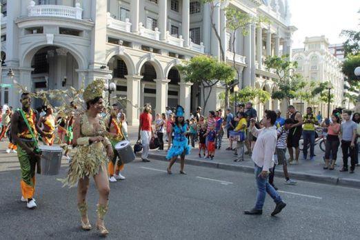 Orgullo Guayaquil - Gay pride Guayaquil - Orgullo LGBT Gay Ecuador Guayaquil 2015 - Orgullo y Diversidad Sexual (156)