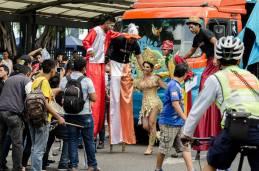 Orgullo Guayaquil - Gay pride Guayaquil - Orgullo LGBT Gay Ecuador Guayaquil 2015 - Orgullo y Diversidad Sexual (159)