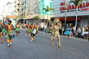 Orgullo Guayaquil - Gay pride Guayaquil - Orgullo LGBT Gay Ecuador Guayaquil 2015 - Orgullo y Diversidad Sexual (167)