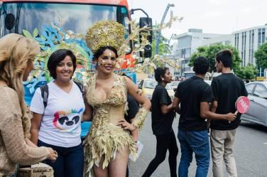 Orgullo Guayaquil - Gay pride Guayaquil - Orgullo LGBT Gay Ecuador Guayaquil 2015 - Orgullo y Diversidad Sexual (180)