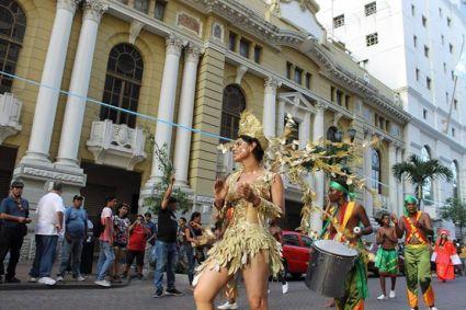 Orgullo Guayaquil - Gay pride Guayaquil - Orgullo LGBT Gay Ecuador Guayaquil 2015 - Orgullo y Diversidad Sexual (186)