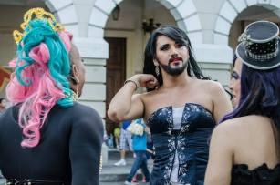 Orgullo Guayaquil - Gay pride Guayaquil - Orgullo LGBT Gay Ecuador Guayaquil 2015 - Orgullo y Diversidad Sexual (19)