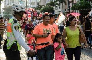 Orgullo Guayaquil - Gay pride Guayaquil - Orgullo LGBT Gay Ecuador Guayaquil 2015 - Orgullo y Diversidad Sexual (22)