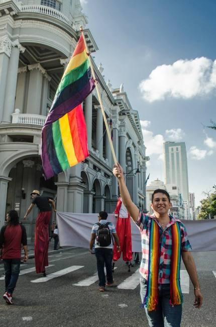 Orgullo Guayaquil - Gay pride Guayaquil - Orgullo LGBT Gay Ecuador Guayaquil 2015 - Orgullo y Diversidad Sexual (24)
