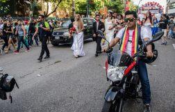 Orgullo Guayaquil - Gay pride Guayaquil - Orgullo LGBT Gay Ecuador Guayaquil 2015 - Orgullo y Diversidad Sexual (3)