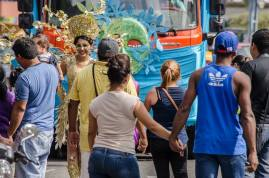 Orgullo Guayaquil - Gay pride Guayaquil - Orgullo LGBT Gay Ecuador Guayaquil 2015 - Orgullo y Diversidad Sexual (34)