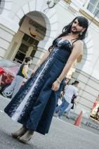 Orgullo Guayaquil - Gay pride Guayaquil - Orgullo LGBT Gay Ecuador Guayaquil 2015 - Orgullo y Diversidad Sexual (39)