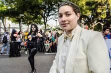 Orgullo Guayaquil - Gay pride Guayaquil - Orgullo LGBT Gay Ecuador Guayaquil 2015 - Orgullo y Diversidad Sexual (4)