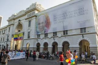 Orgullo Guayaquil - Gay pride Guayaquil - Orgullo LGBT Gay Ecuador Guayaquil 2015 - Orgullo y Diversidad Sexual (42)
