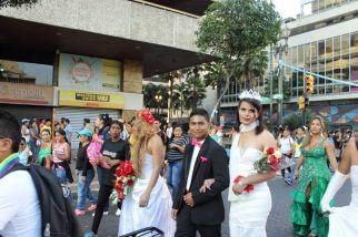 Orgullo Guayaquil - Gay pride Guayaquil - Orgullo LGBT Gay Ecuador Guayaquil 2015 - Orgullo y Diversidad Sexual (43)