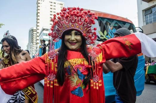 Orgullo Guayaquil - Gay pride Guayaquil - Orgullo LGBT Gay Ecuador Guayaquil 2015 - Orgullo y Diversidad Sexual (45)
