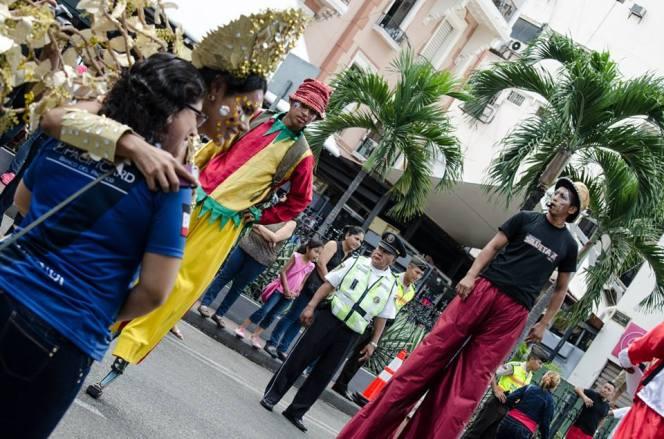 Orgullo Guayaquil - Gay pride Guayaquil - Orgullo LGBT Gay Ecuador Guayaquil 2015 - Orgullo y Diversidad Sexual (47)