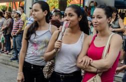 Orgullo Guayaquil - Gay pride Guayaquil - Orgullo LGBT Gay Ecuador Guayaquil 2015 - Orgullo y Diversidad Sexual (49)