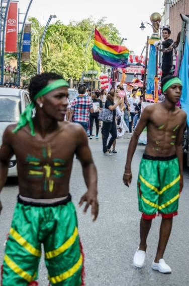 Orgullo Guayaquil - Gay pride Guayaquil - Orgullo LGBT Gay Ecuador Guayaquil 2015 - Orgullo y Diversidad Sexual (52)