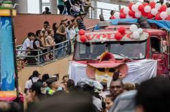 Orgullo Guayaquil - Gay pride Guayaquil - Orgullo LGBT Gay Ecuador Guayaquil 2015 - Orgullo y Diversidad Sexual (53)