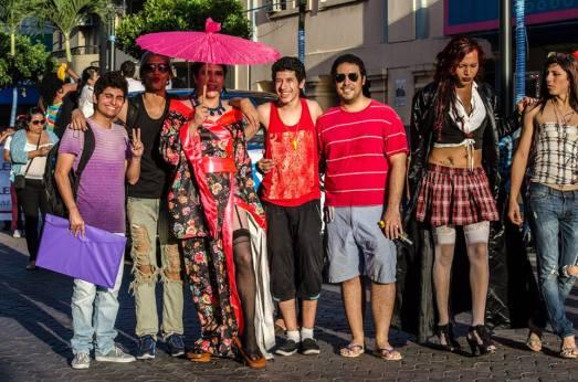 Orgullo Guayaquil - Gay pride Guayaquil - Orgullo LGBT Gay Ecuador Guayaquil 2015 - Orgullo y Diversidad Sexual (55)