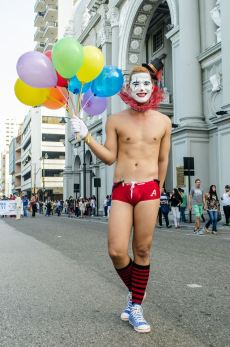 Orgullo Guayaquil - Gay pride Guayaquil - Orgullo LGBT Gay Ecuador Guayaquil 2015 - Orgullo y Diversidad Sexual (59)