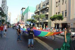 Orgullo Guayaquil - Gay pride Guayaquil - Orgullo LGBT Gay Ecuador Guayaquil 2015 - Orgullo y Diversidad Sexual (6)