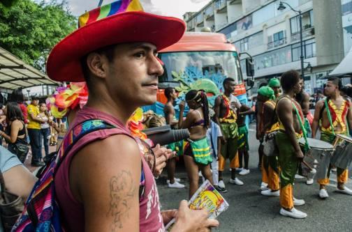 Orgullo Guayaquil - Gay pride Guayaquil - Orgullo LGBT Gay Ecuador Guayaquil 2015 - Orgullo y Diversidad Sexual (61)