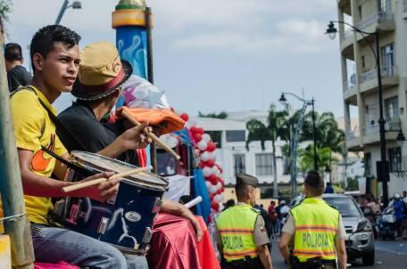 Orgullo Guayaquil - Gay pride Guayaquil - Orgullo LGBT Gay Ecuador Guayaquil 2015 - Orgullo y Diversidad Sexual (65)