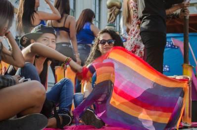 Orgullo Guayaquil - Gay pride Guayaquil - Orgullo LGBT Gay Ecuador Guayaquil 2015 - Orgullo y Diversidad Sexual (69)
