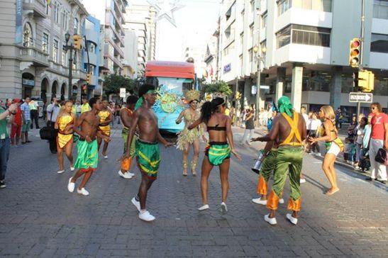 Orgullo Guayaquil - Gay pride Guayaquil - Orgullo LGBT Gay Ecuador Guayaquil 2015 - Orgullo y Diversidad Sexual (7)