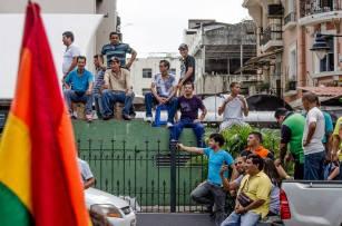 Orgullo Guayaquil - Gay pride Guayaquil - Orgullo LGBT Gay Ecuador Guayaquil 2015 - Orgullo y Diversidad Sexual (70)