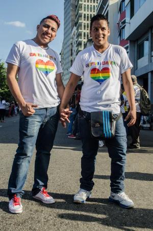 Orgullo Guayaquil - Gay pride Guayaquil - Orgullo LGBT Gay Ecuador Guayaquil 2015 - Orgullo y Diversidad Sexual (71)