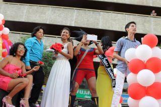 Orgullo Guayaquil - Gay pride Guayaquil - Orgullo LGBT Gay Ecuador Guayaquil 2015 - Orgullo y Diversidad Sexual (73)
